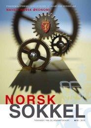 Norsk Sokkel nr.2-2010 - Oljedirektoratet
