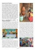 ÅRSBERETNING 2011 INDIEN GRUPPEN FYN - Velkommen til ... - Page 6