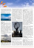 Nordkap krydstogt - Felix Rejser - Page 3