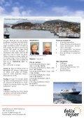 Nordkap krydstogt - Felix Rejser - Page 4