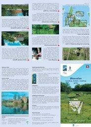 – dage i blåt og grønt Øhavsstien - Det Sydfynske Øhav