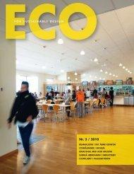 Nr. 3 / 2010 - Ecophon