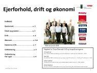Ejerforhold, drift og økonomi hos Coop (9 sider) - Emu