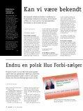 Vred socialarbejder: - Hus Forbi - Page 6