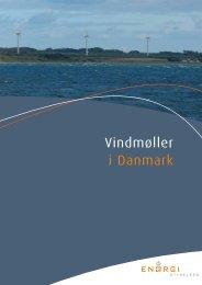 Vindmøller i Danmark - Energistyrelsen