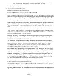 Referat af Generalforsamling 2009 - Grundejerforeningen ...