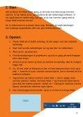 Hurtigstart Guide - iWall.dk - Page 4