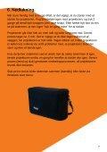 Hurtigstart Guide - iWall.dk - Page 7