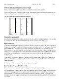 Akkord-tone-skemaet - Sammenspilsledelse - Page 3