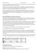 Akkord-tone-skemaet - Sammenspilsledelse - Page 4