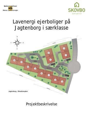 Projekt beskrivelse.pub - Skovbo Villa