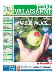 MARQUE VALAIS...