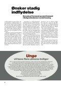 BLADET - Arbejdernes Boligselskab i Gladsaxe - Page 4