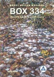 BOX 334 44s april 2009