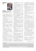 Kirkebladet nr. 4-2012 Vinter - Alt er vand ved siden af Ærø - Page 2