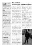 Kirkebladet nr. 4-2012 Vinter - Alt er vand ved siden af Ærø - Page 3
