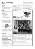 Kirkebladet nr. 4-2012 Vinter - Alt er vand ved siden af Ærø - Page 7