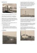 Læs om Fyret her - Hirtshals Lokalarkiv - Page 2