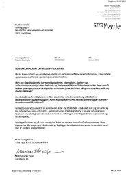Seminar om plagiat og eierskap i forskning.pdf - Fakultet for ...