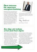 Du & din el - Göteborg Energi DinEl - Page 2