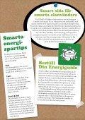 Du & din el - Göteborg Energi DinEl - Page 5