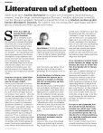 F O R FA TTER EN - Dansk Forfatterforening - Page 6