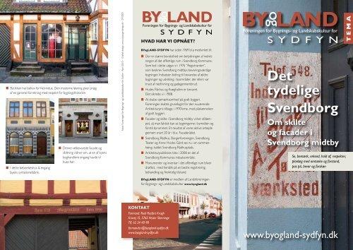 Download By og Land- Sydfyn temafolder - mitsvendborg