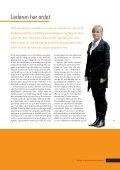 Beretning og regnskap 2010 - Norsk Arbeidsmandsforbund - Page 3