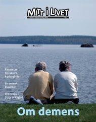 Ladda ned nr 2 2012 i PDF-format - Västanfors Västervåla församling