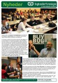 Læs reportagen - Boghandlerforeningen - Page 2