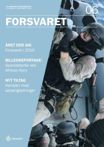 FAKtA - Forsvarskommandoen