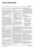DIZ - DIS-Vestfold - DIS-Norge - Page 4