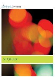 STOFLEX - Sundhedsstyrelsen