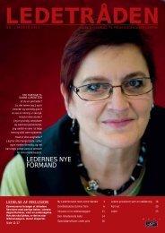 Hent Ledetråden 1/2011 i pdf-version - Bupl