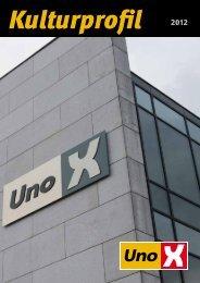 fælles kulturprofil, indsendt til Great Place to ... - Uno-X Smøreolie