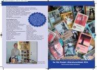 Årsberetning 2011 - Danmarks Biblioteksforening