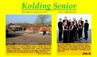 Uge 6 - Kolding Senior