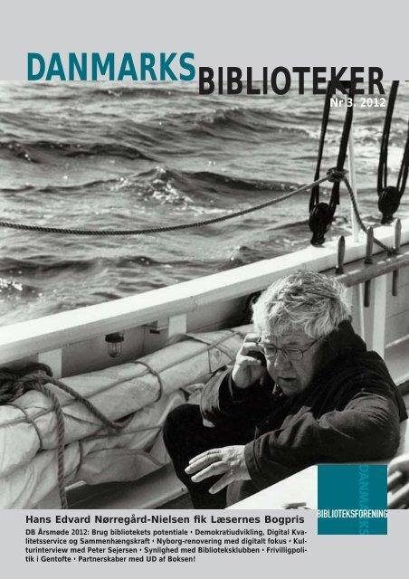 Nr 3. 2012 - Danmarks Biblioteksforening