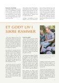 Portræt af CDH - Center for Døvblindhed og Høretab - Region ... - Page 7