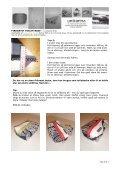 Sybeskr. firkantet toilettaske - Unikarina - Page 5