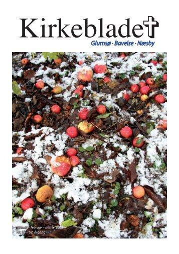 2012 januar-februar-marts - Glumsø, Bavelse og