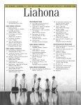 November 2003 Liahona - Jesu Kristi Kirke af Sidste Dages Hellige - Page 3