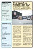 Medlems•Orientering - Amager Erhvervsråd - Page 2