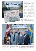 Medlems•Orientering - Amager Erhvervsråd - Page 3