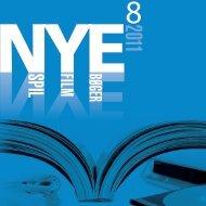 Nye bøger, multimedier og film 8 - Aarhus Kommunes Biblioteker