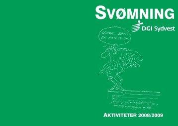 folder 0809 210808.cdr - Esbjerg Svømmeklub