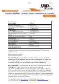 Produkt Information - Baden-Jensen A/S - Page 3