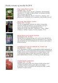 Udvalgte romaner og noveller fra 2010 - Lemvig Bibliotek - Page 2