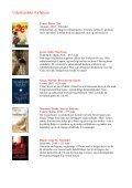 Udvalgte romaner og noveller fra 2010 - Lemvig Bibliotek - Page 5