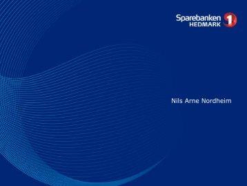 Nils Arne Nordheim